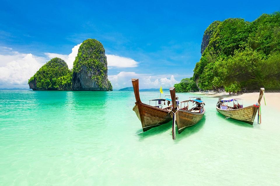 تفریحات و جاذبه های بانکوک تایلند