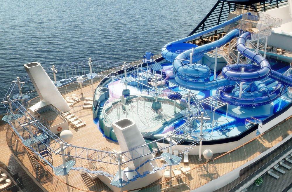 نکاتی برای اولین سفر با کشتی کروز