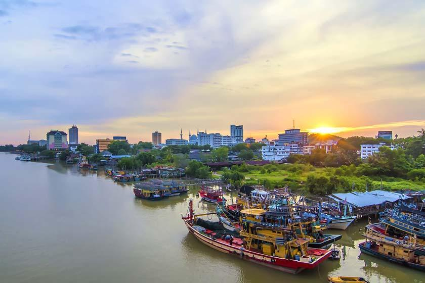 آشنایی با ایالت پاهانگ در تور مالزی