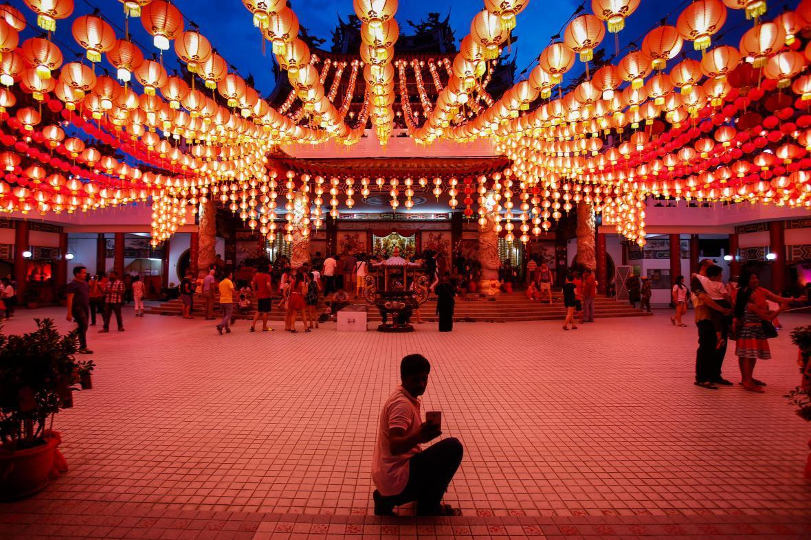راهنمایی برای سفر با تور چین