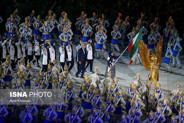 عملکرد ایران از اینچئون تا جاکارتا، ورزشکار و مدال بیشتر، طلای کمتر