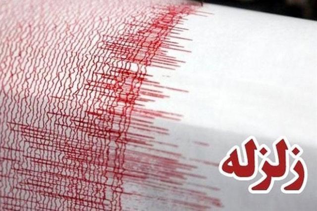 زلزله 4.9 ریشتری حوالی قصرشیرین را لرزاند
