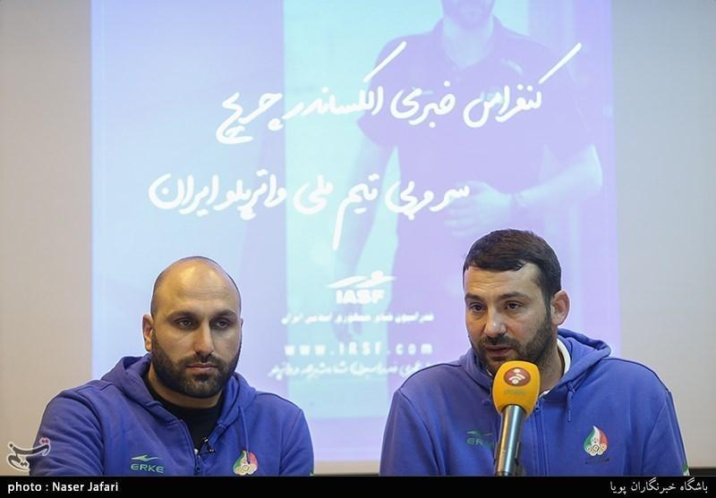 چیریچ: شرایط اقتصادی ایران را دیدم و بدون هیچ افزایشی، قراردادم را تمدید کردم، می خواهم تیم قابل قبولی را برای انتخابی های المپیک بسازم