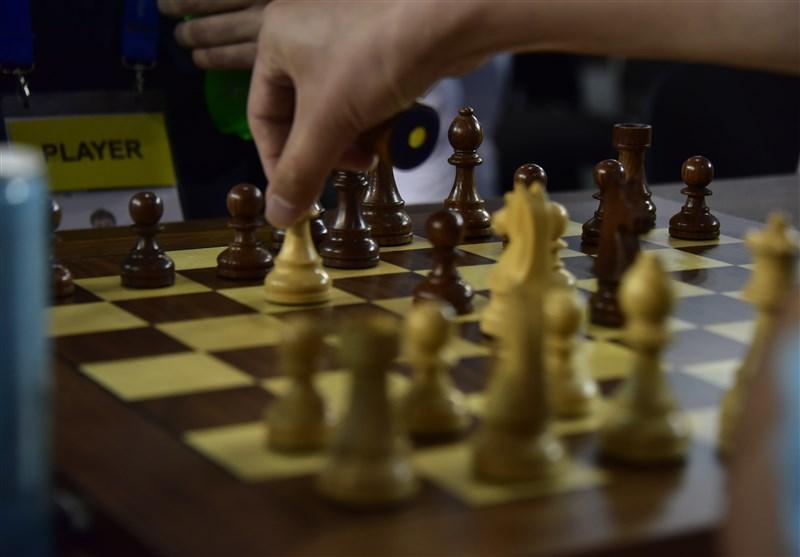 دور هشتم مسابقات شطرنج قهرمانى آسیا، یک پیروزى، یک شکست و 3 تساوى برای شطرنج بازان ایران