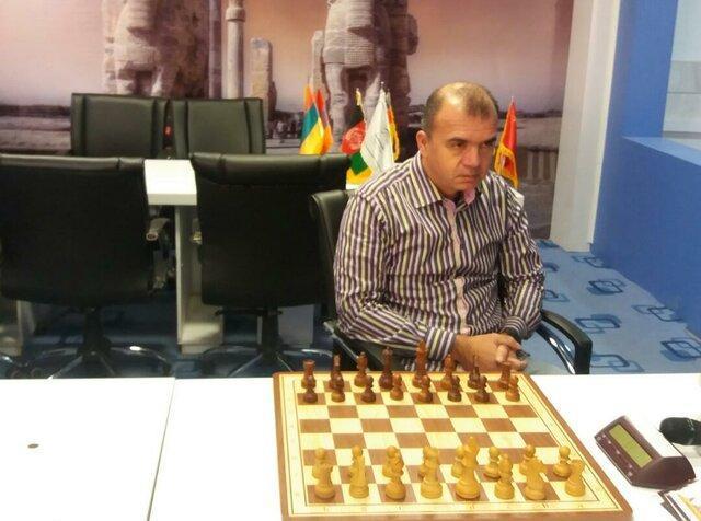 سوکولف: خوشحالم با نابغه های شطرنج ایران کار می کنم، از راه دور هم به آنها بازخورد می دهم
