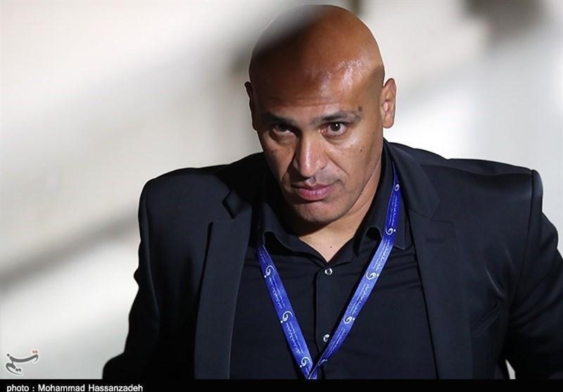 علیرضا منصوریان: روزی به قطر می خندیدیم اما امروز باید به فوتبال خودمان بخندیم، زود به گل نرسیدن اعتمادبه نفس بازیکنانم را کم می نماید