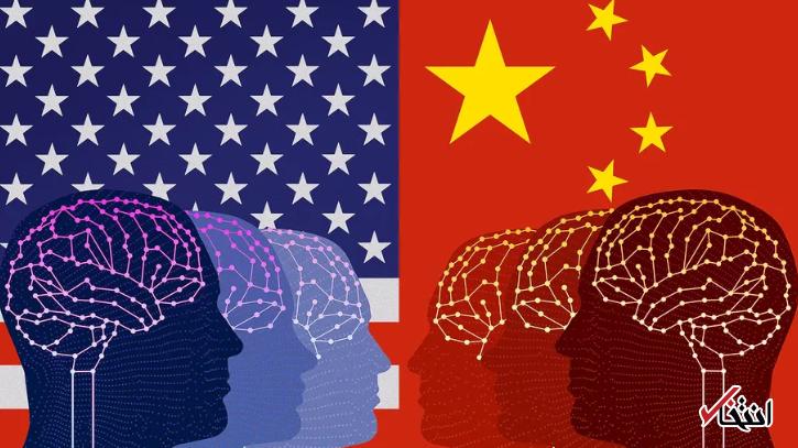 رکوردشکنی چین در فراوری مقالات هوش مصنوعی