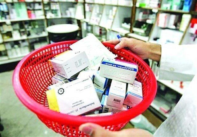 فراوری 7500 قلم دارو در کشور