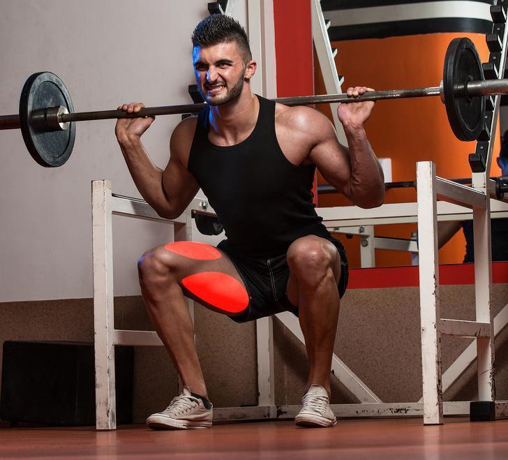 8 حرکت ورزشی برای عضله سازی در مردان