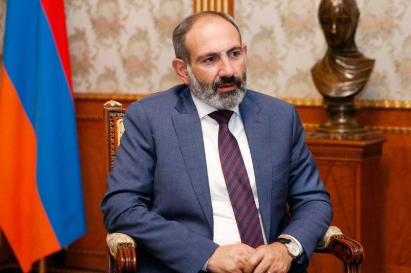 اعلام آمادگی ارمنستان برای کمک به سیل زدگان