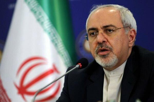 ظریف: پیشنهاد تعامل از طرف آمریکا بود نه ایران