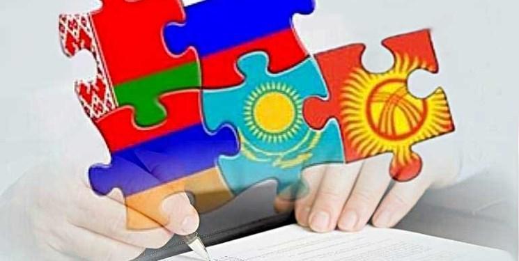 امضای 14 سند همکاری در نشست بین دولتی اوراسیا