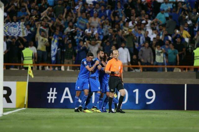 موسوی: قدرت تیم های ایرانی به عرب ها نمی رسد، ماندن شفر به نفع استقلال بود