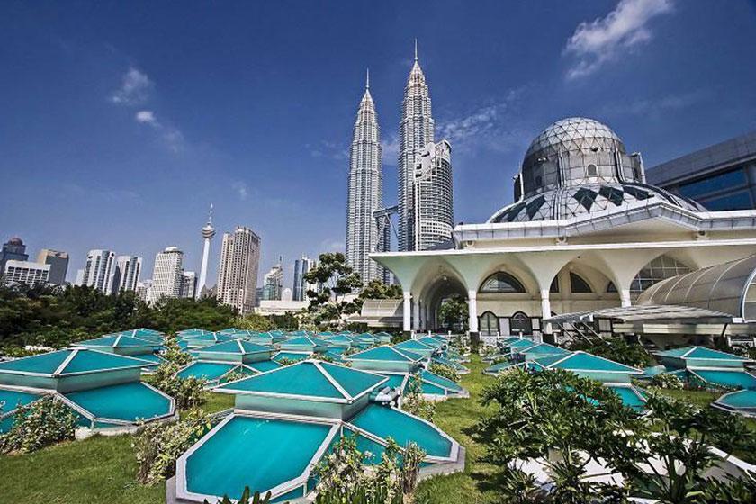 حمل و نقل عمومی در کوالالامپور مالزی