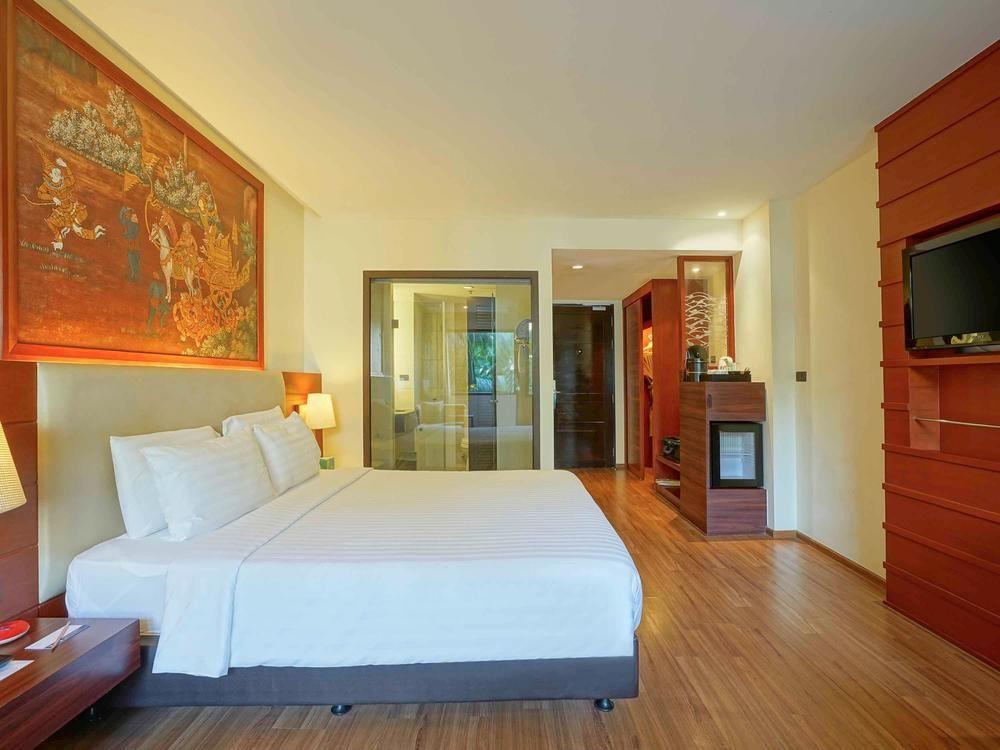 آشنایی با هتل 5 ستاره نووتل وینتیج پوکت