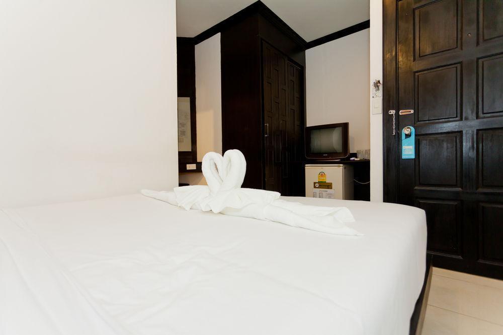آشنایی با هتل 3 ستاره هالو پتونگ پوکت