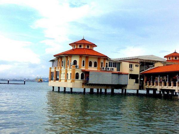 راهنمای سفر به پنانگ مالزی