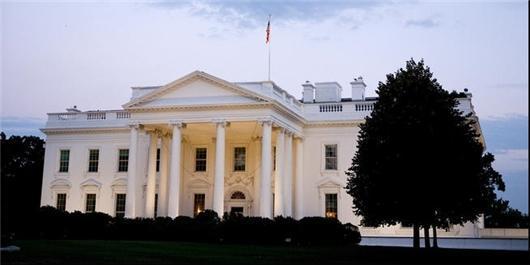 بیانیه کاخ سفید در آستانه دیدار ترامپ و کیم در سنگاپور