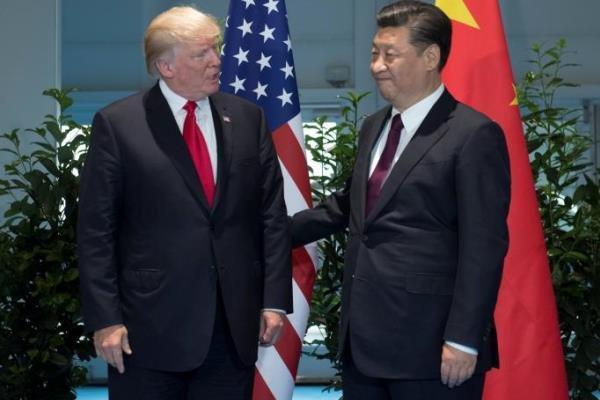 امیدی به بهبود روابط آمریکا و چین وجود ندارد