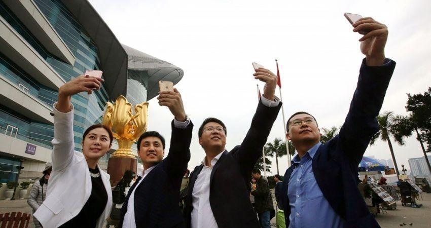 بحران کاهش گردشگر چینی در دنیا