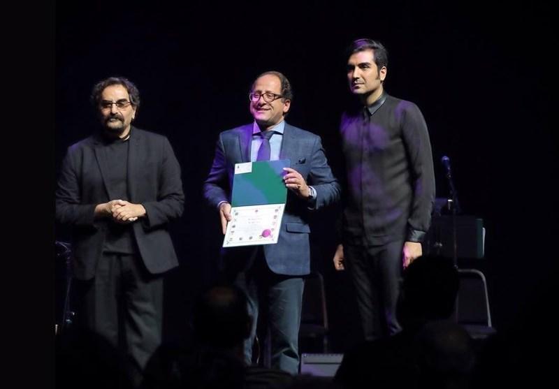 اجرای کنسرت شهرام و حافظ ناظری در سونی سنتر کانادا