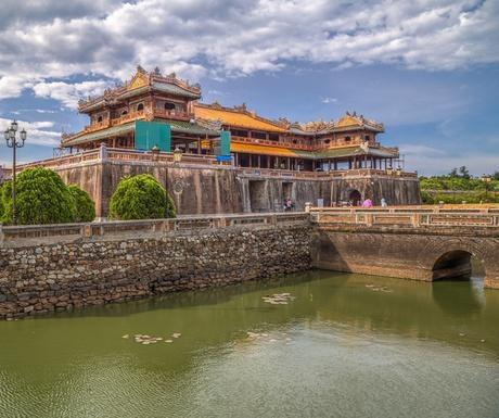 آشنایی با چند مقصد دیدنی در ویتنام
