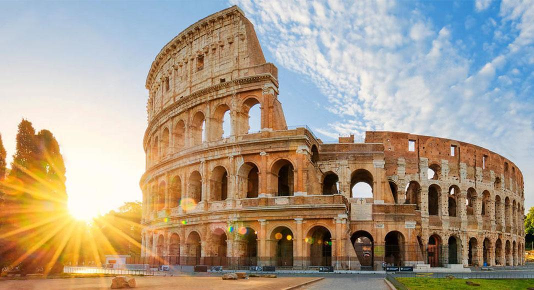 راهنمای سفر به رم ؛ شهر ابدی ایتالیا &ndash قسمت اول