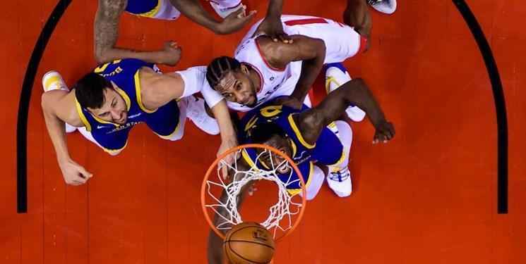 کانادایی ها با تماشای بازی دوم فینال NBA رکورد زدند