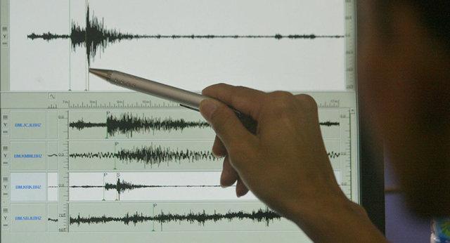 5 کشته و مصدوم در زلزله 7.1 ریشتری اندونزی