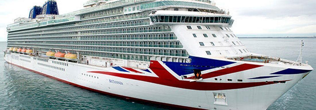 سفرهای دریایی شرکت انگلیسی کروز به خلیج فارس لغو شد ، بلیت مسافران بازگردانده می گردد