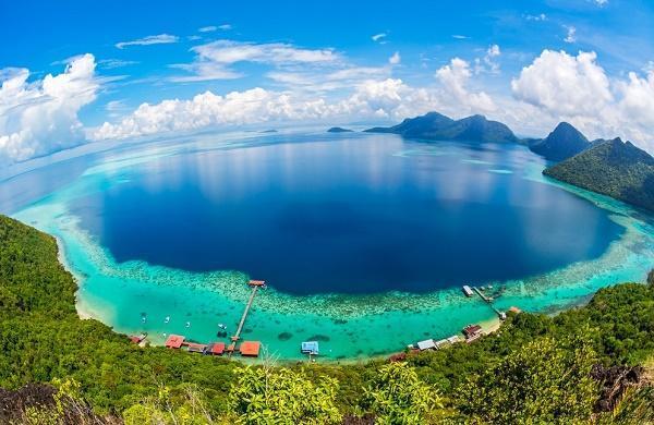 نحوه سفر با تور مالزی