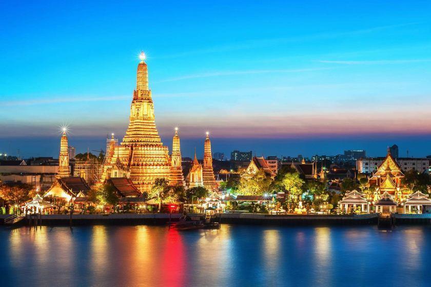 نمادین ترین جاذبه های تایلند را بشناسید
