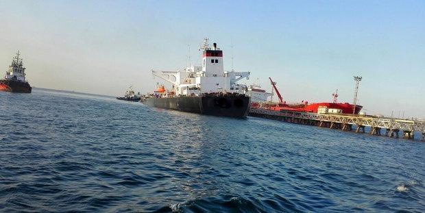 دزدیدن نفتکش مالزی توسط دزدان دریایی