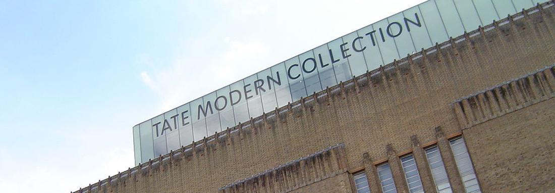 حادثه تلخ در محبوب ترین جذابیت توریستی لندن ، سقوط یک کودک از بام موزه تیت لندن؛ بازداشت پسر 17 ساله