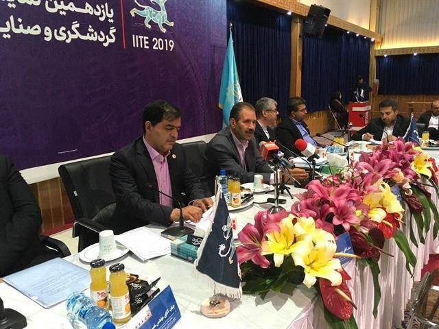معرفی توانمندی های اصفهان در یازدهمین نمایشگاه گردشگری و صنایع دستی استان