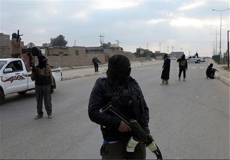 تدابیر احتیاطی اندونزی برای جلوگیری از گسترش داعش