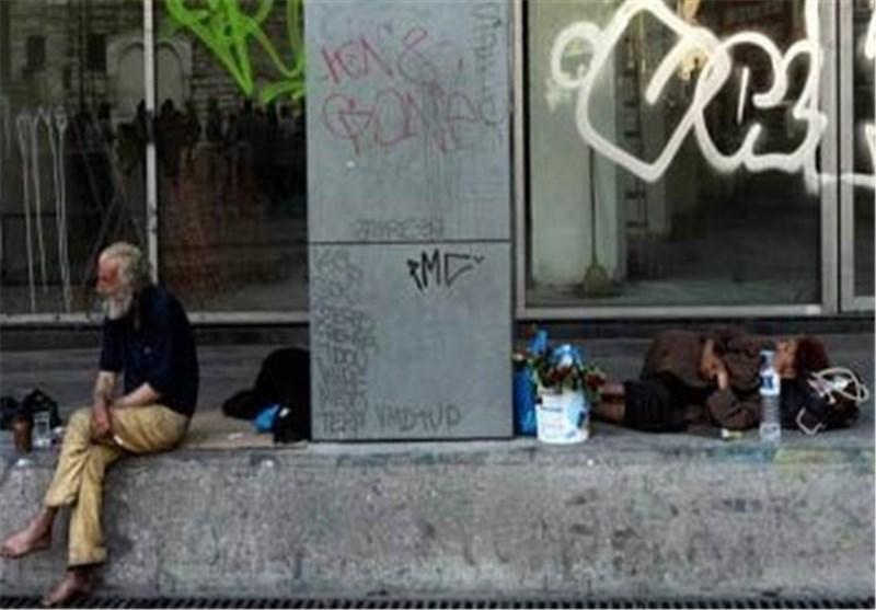 حزب چپ مجلس اروپا درباره وقوع فاجعه انسانی در یونان هشدار داد