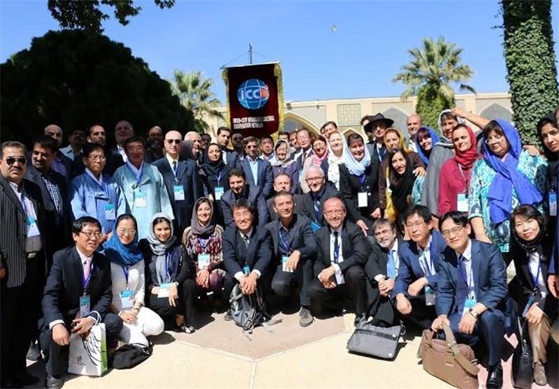 یونانی ها در ایران کارگاه گردشگری برگزار می نمایند