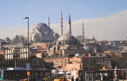 مالزی، ترکیه و امارات برترین کشورها در گردشگری رمضان