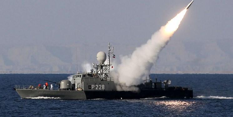 پیغام رزمایش دریایی چین و ایران؛ چین در سناریوهای مختلف کنار ایران است