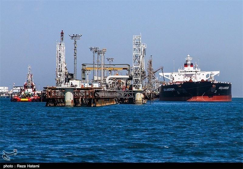 کشتی سازی سنگاپوری موافقتنامه 450 میلیون دلاری با ایران امضا کرد