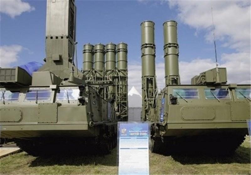 یونان در حال مذاکره با روسیه برای خریداری سامانه موشکی اس 300 است