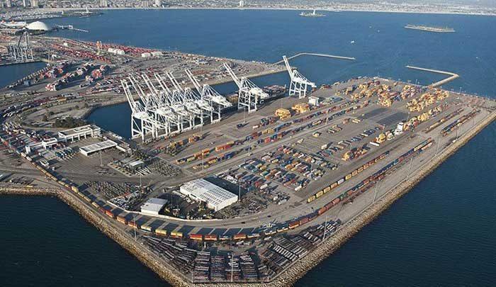 مذاکره برای برقراری خط کشتیرانی چابهار - ونیز ایتالیا