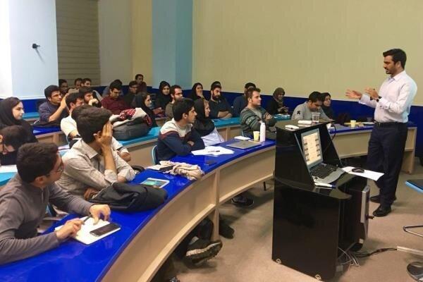 همایش چینه شناسی و زمین باستان شناسی برگزار می گردد