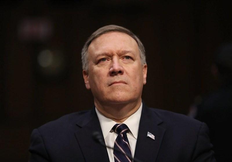 خودداری پامپئو از امضای توافق آمریکا و طالبان