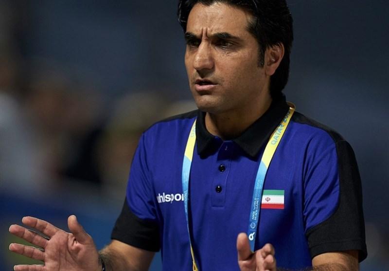هاشم پور: نشان دادیم عدم راهیابی ایران به جام جهانی تنها یک اتفاق بود، برای کسب مدال برنز به مصاف ایتالیا می رویم