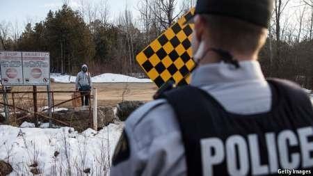 اکونومیست: مرز آمریکا برای کانادا دردسرساز شده است