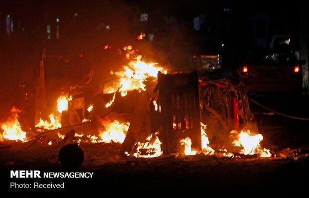 نظامیان آمریکایی و اروپایی در سومالی هدف حمله قرار گرفتند