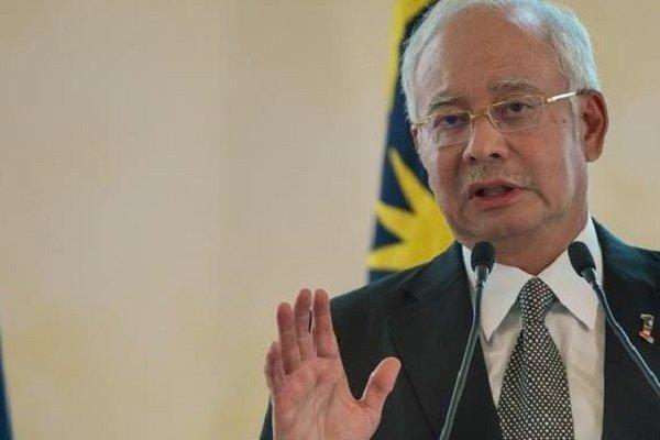 نخست وزیر سابق مالزی دریافت 100 میلیون دلار از ریاض را تأیید کرد