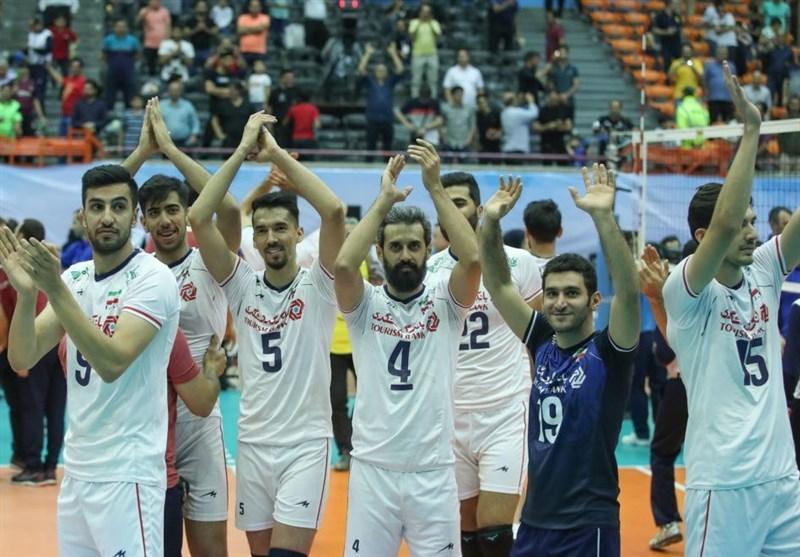 والیبال قهرمانی آسیا، به رنگ طلا با طعم انتقام؛ ایران در خانه، قاره کهن را فتح کرد